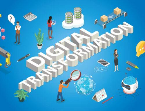 La Digital Transformation è il nuovo paradigma culturale