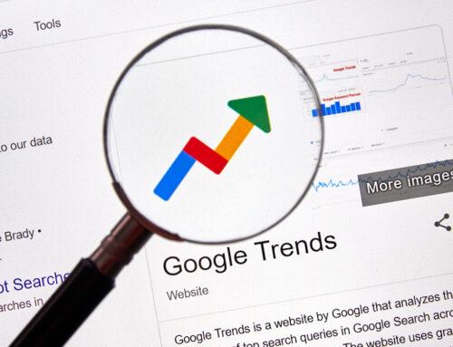 Capire Google Trends durante la pandemia
