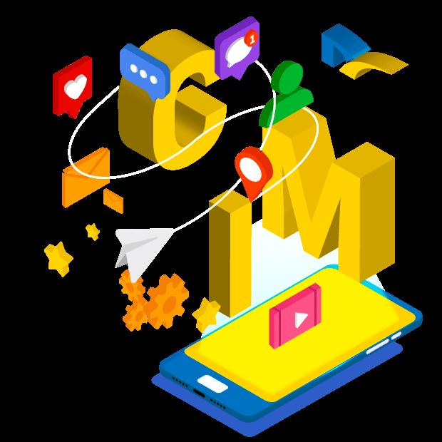 Comunicazione integrata multicanale