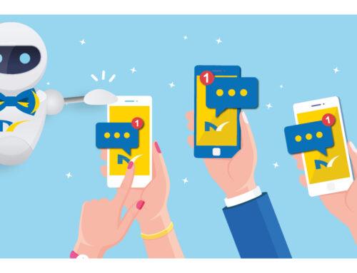 L come… Link: la rivincita degli SMS