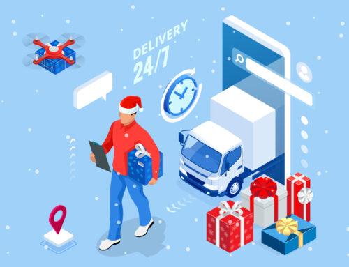 S come… Shopping natalizio